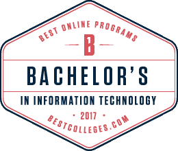 Bachlors in Information Technology