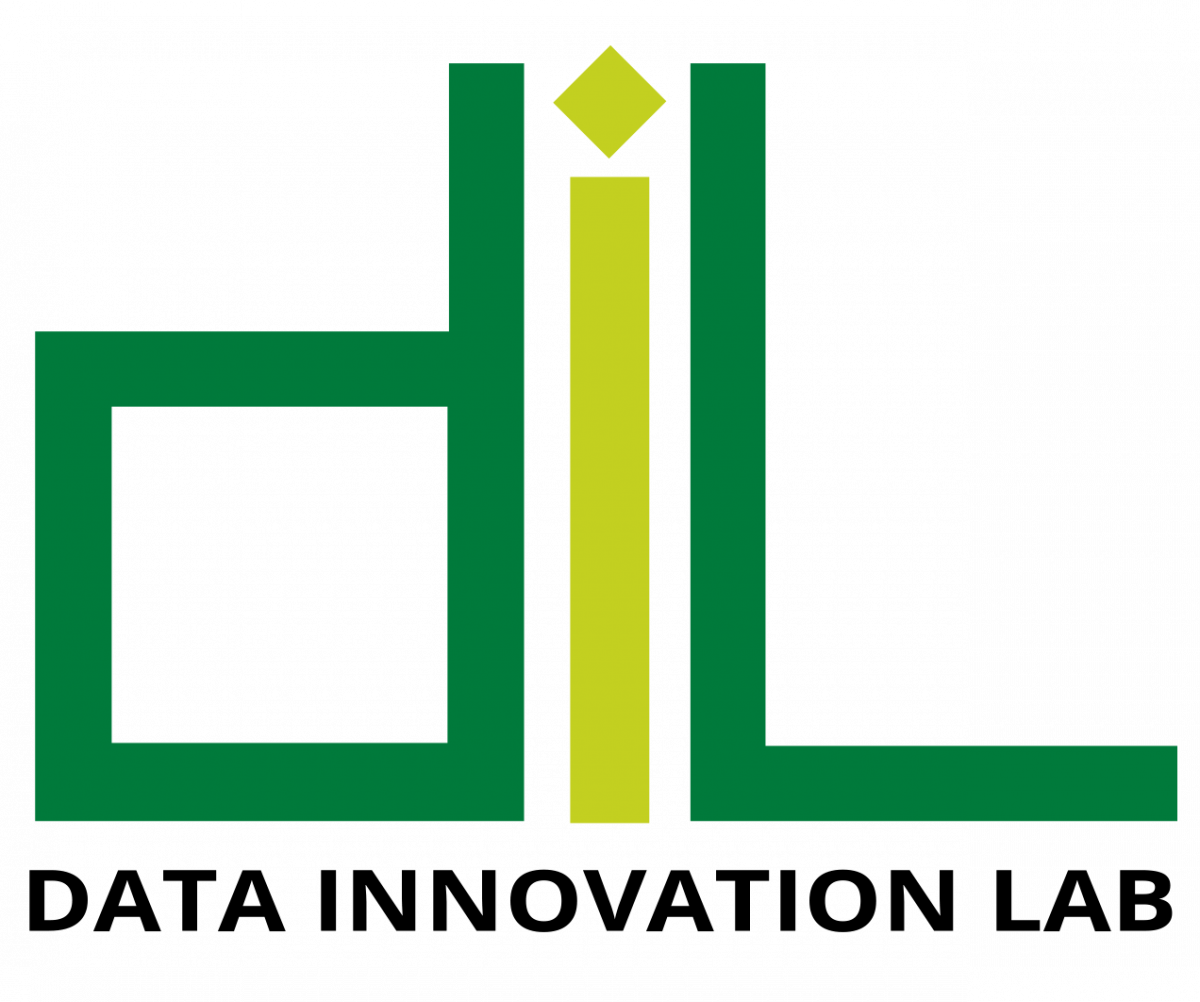 Data Innovation Lab Logo