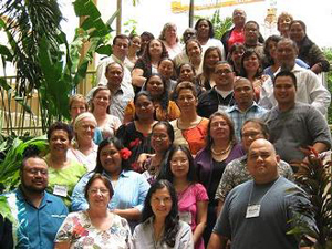 Guam Cohort Students