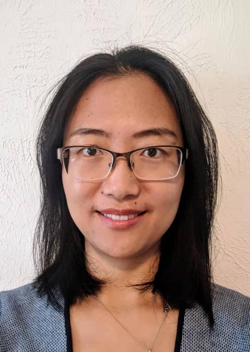 Lingzi Hong