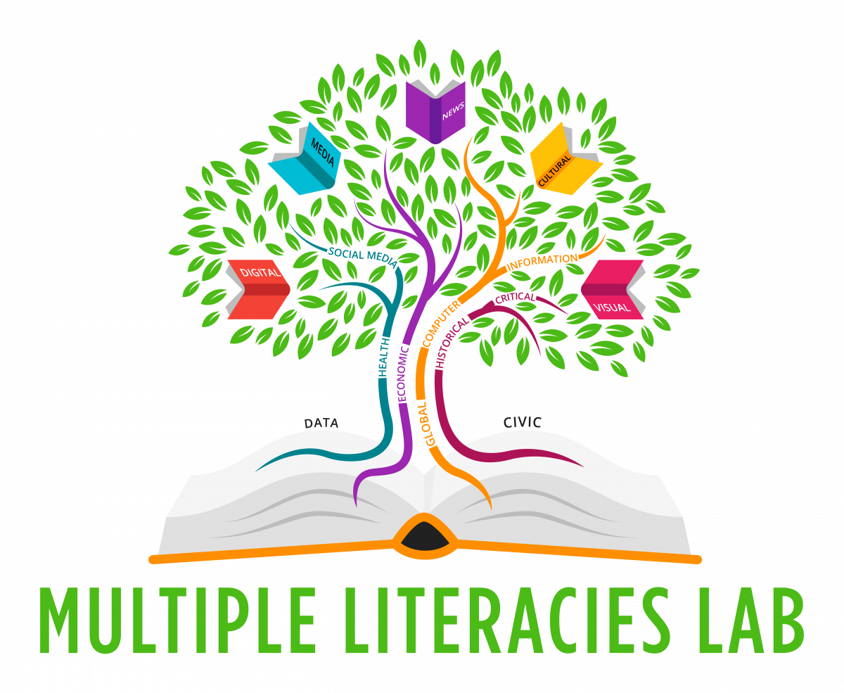 Multiple Literacies logo